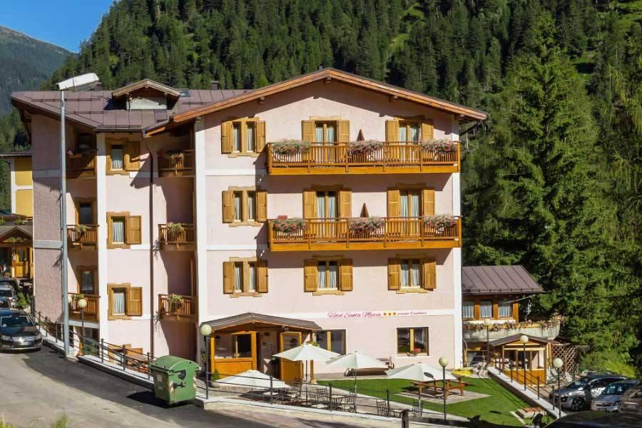 Ski Safari Val di Sole Marzec 2020 skipass w cenie