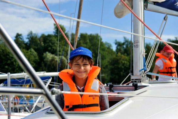<!--b004-->Półkolonie windsurfing + żeglarstwo dla młodzieży